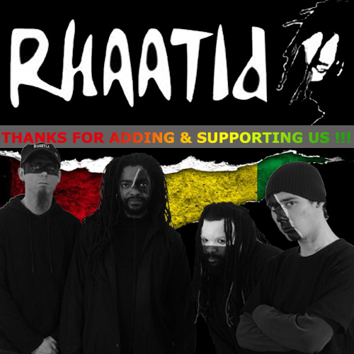 rhaatid ::: roots rock reggae ::: www.myspace.com/rhaatidup
